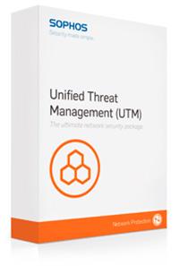 Sophos UTM - Unified Threat Management