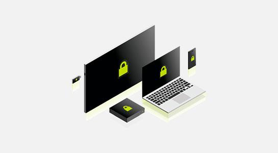 Assegure que seus dispositivos estão compliance com a sua empresa